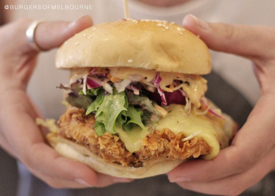 Parlour-Diner-Chicken-Burger