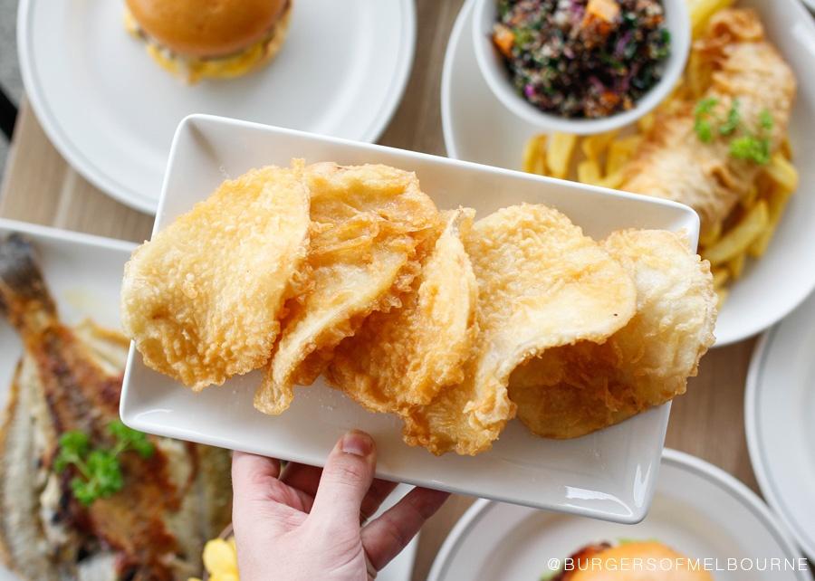 Best Potato Cakes In Melbourne